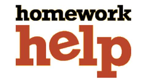 Homework Answers: 7 Apps That Will Do Your Homework For